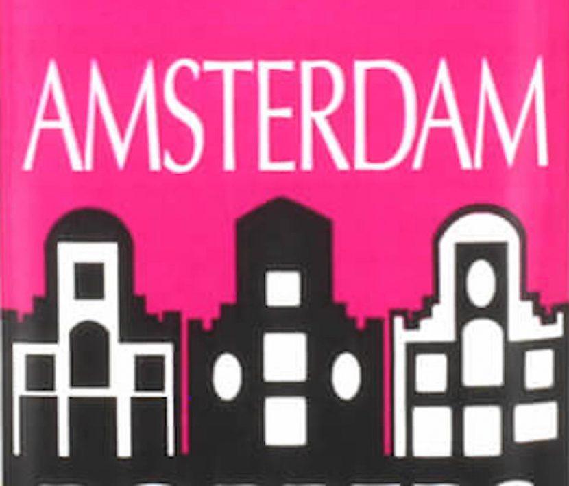 logo du poppers amsterdam